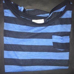 Gilly Hicks Pocket Tee/T Shirt